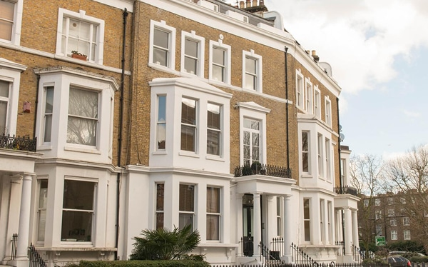 Residential Development, Cromwell Crescent SW5