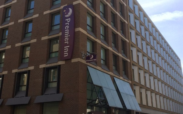 Refinancing of existing debt on portfolio of Premier Inn hotels, London (including Southwark)