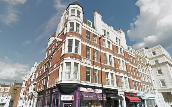 Bridge loan arranged for five units in St George Mansions for the purposes of a lease extension