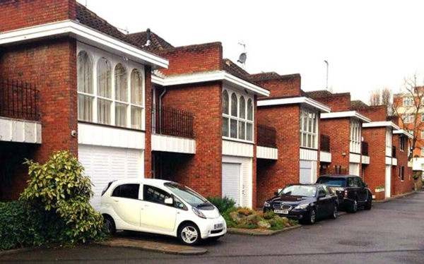 Investment loan for freehold residential property, St John's Wood NW8
